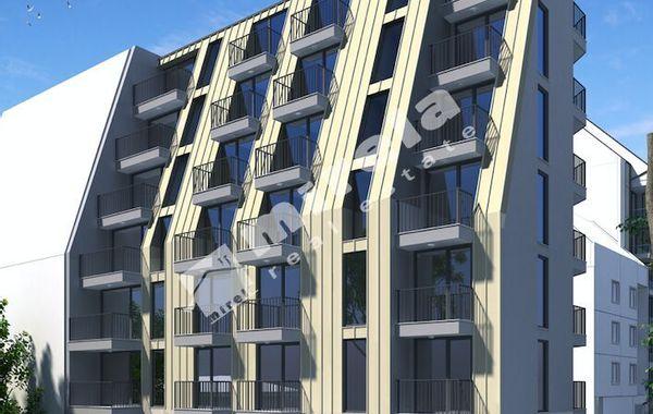 двустаен апартамент варна 6p18ed6h