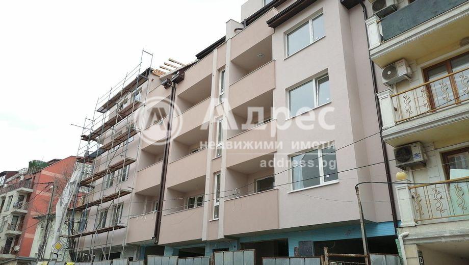 двустаен апартамент варна 84x57x9u