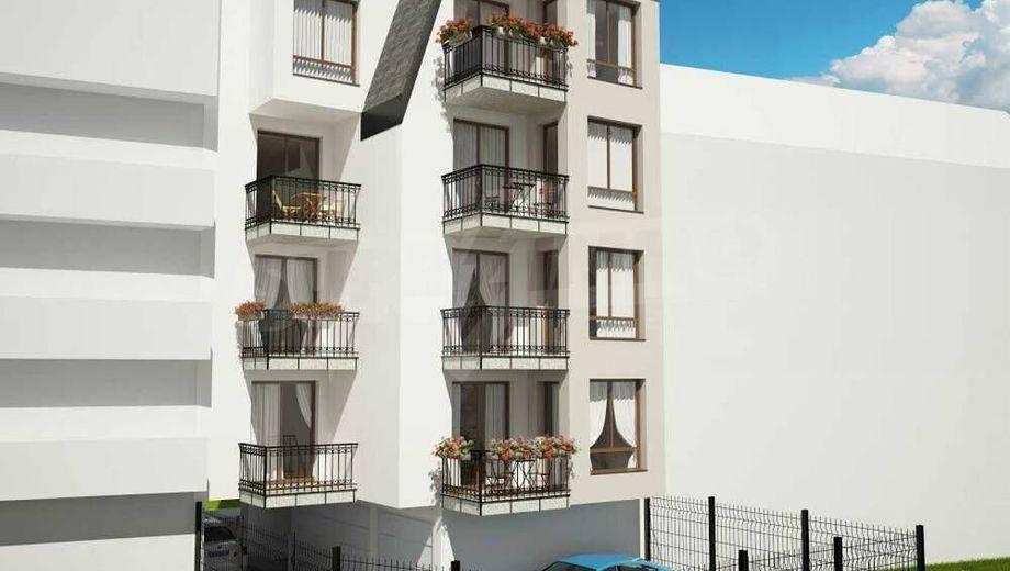 двустаен апартамент варна 881j3b1w