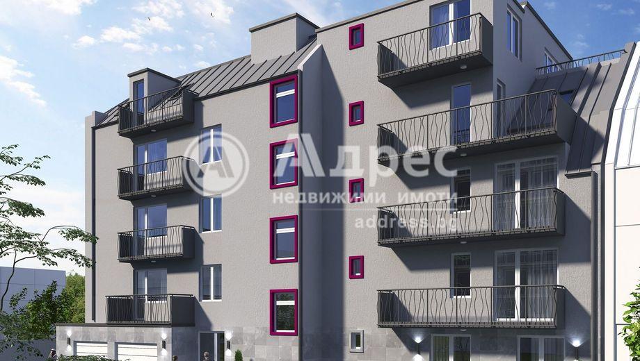 двустаен апартамент варна 8bm63ayx