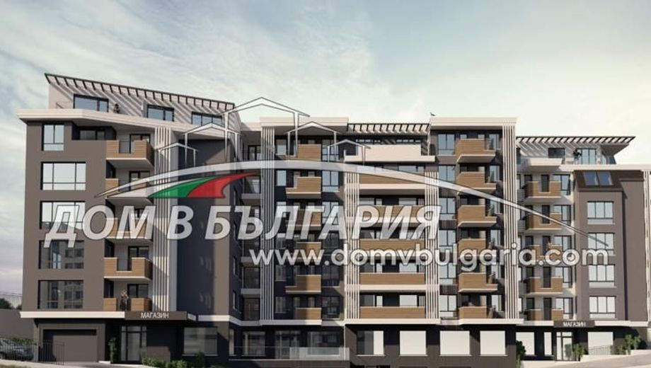 двустаен апартамент варна 8qc9yx5t