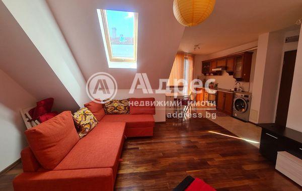 двустаен апартамент варна 9b87eqq7