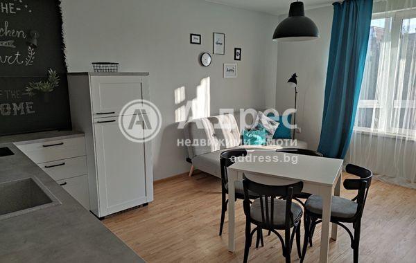 двустаен апартамент варна adtujea9