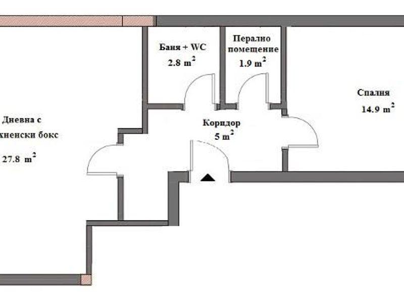 двустаен апартамент варна bt6vaa6c