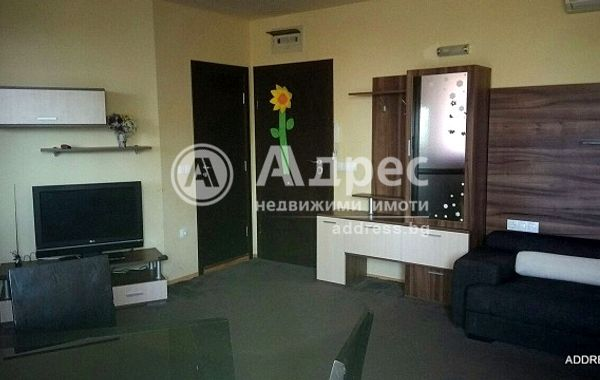 двустаен апартамент варна capq327g