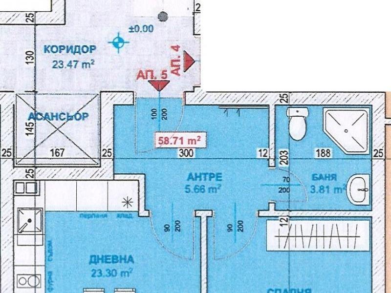 двустаен апартамент варна cqcy8bmk