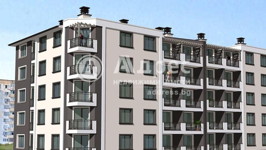 двустаен апартамент варна cy74qpv1