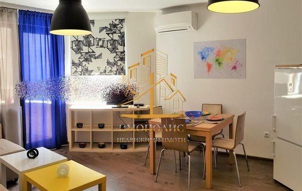 двустаен апартамент варна d6787lc7