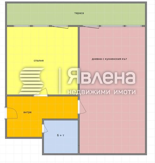 двустаен апартамент варна dhclt74q