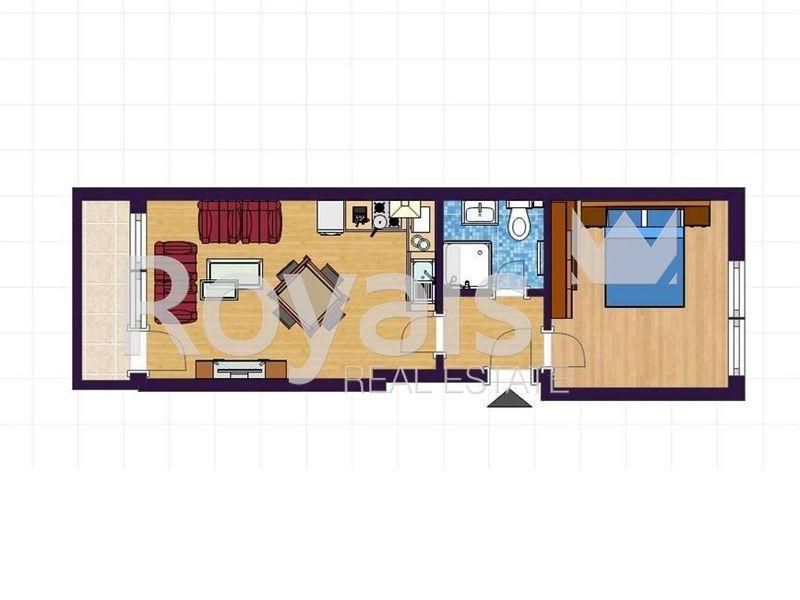 двустаен апартамент варна e11qrv7a