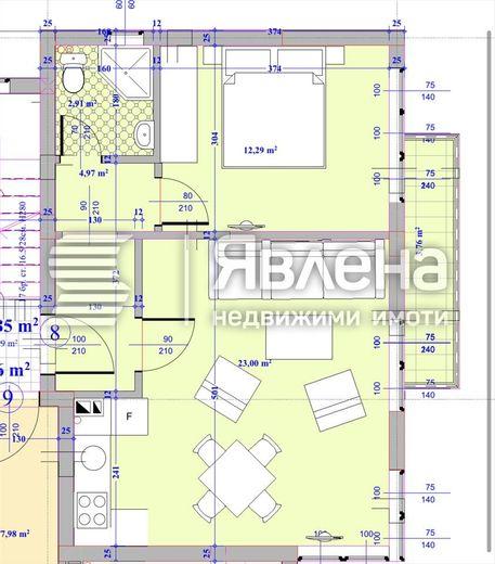двустаен апартамент варна ebnc6wgd