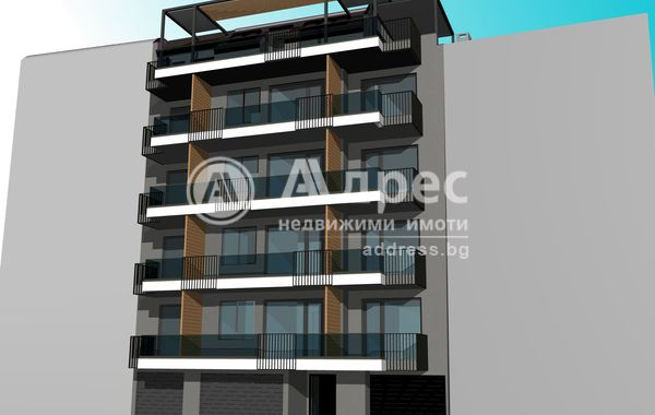 двустаен апартамент варна ff45t1vq