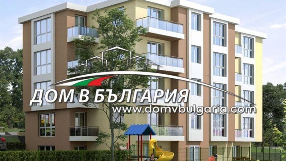 двустаен апартамент варна gb756c89