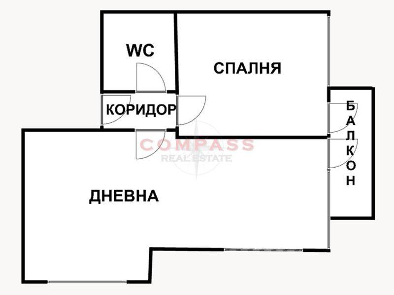 двустаен апартамент варна gbgykgr2