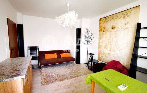 двустаен апартамент варна gt9vemmt