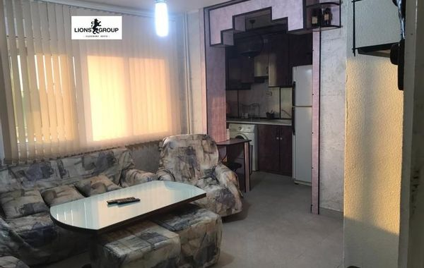 двустаен апартамент варна k11lfk17