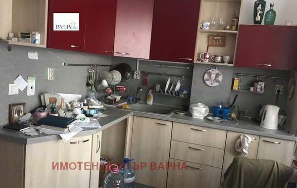 двустаен апартамент варна k177lq57