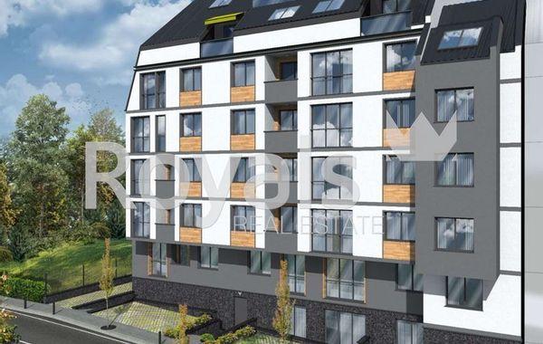 двустаен апартамент варна k2rngavm