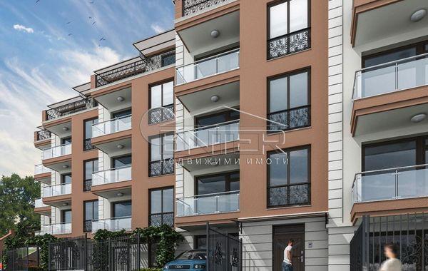 двустаен апартамент варна kmnm9642