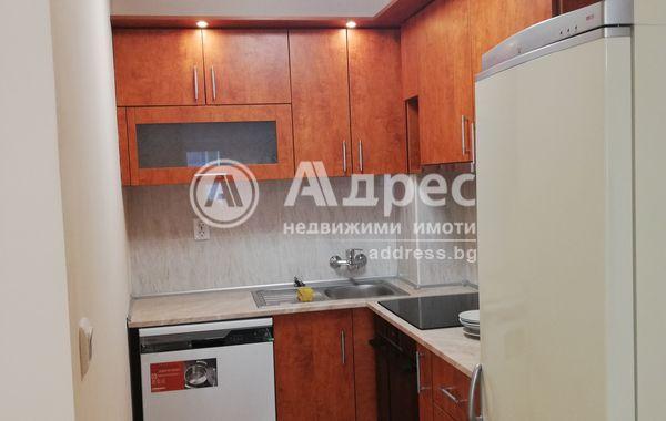 двустаен апартамент варна kvdfm124