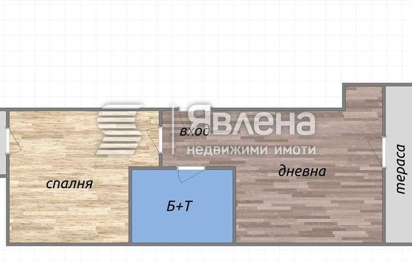 двустаен апартамент варна l4el1txy