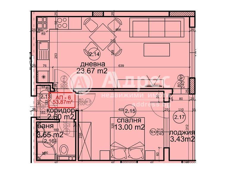 двустаен апартамент варна lfatrsrk