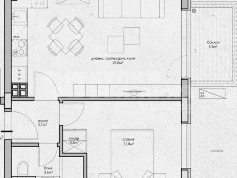 двустаен апартамент варна lv5nb5q9