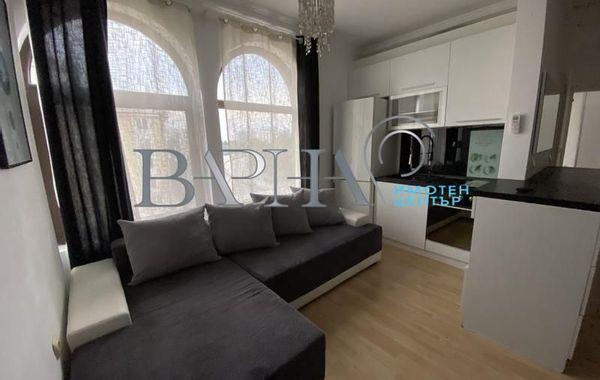 двустаен апартамент варна m98em713