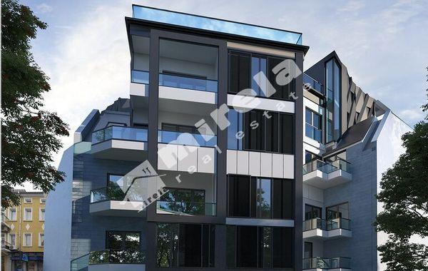 двустаен апартамент варна mh45kvac