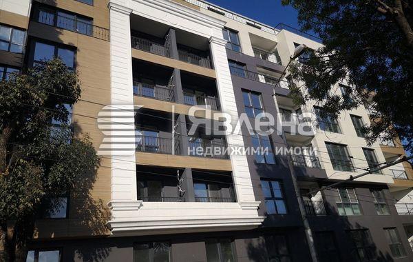 двустаен апартамент варна njh5733m