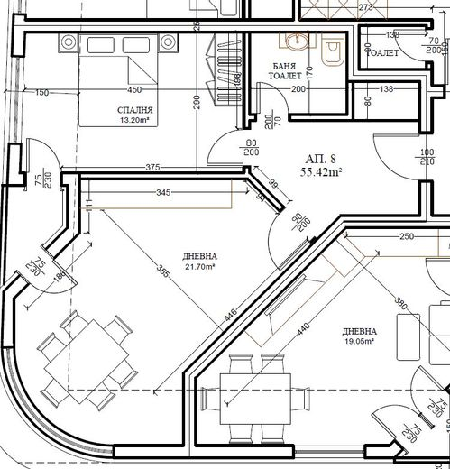 двустаен апартамент варна nmcx8y8q