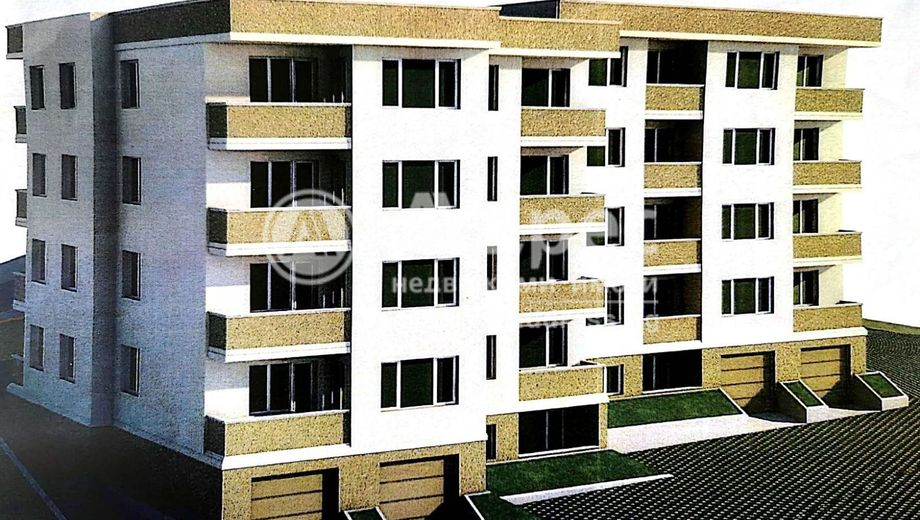 двустаен апартамент варна nq952lkn