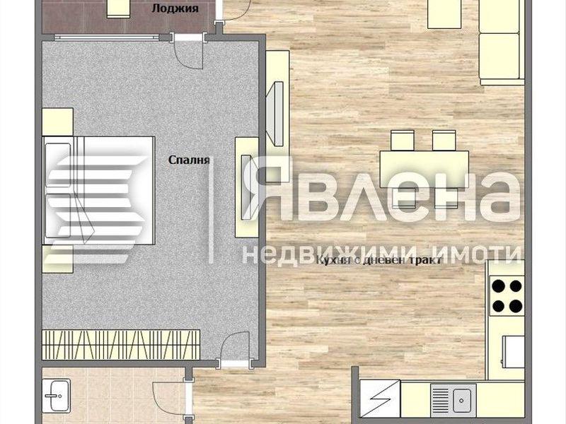 двустаен апартамент варна nxj468rc