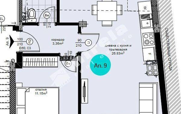 двустаен апартамент варна nxuuek21