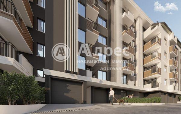 двустаен апартамент варна p855au79