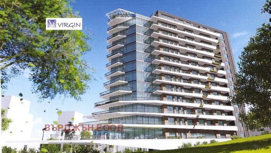 двустаен апартамент варна ppqm428v