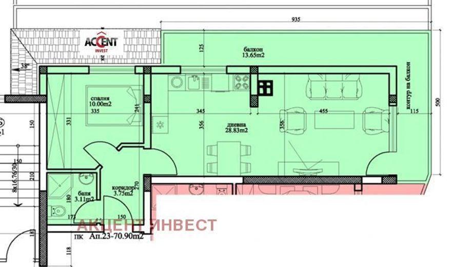 двустаен апартамент варна q2mt42w8