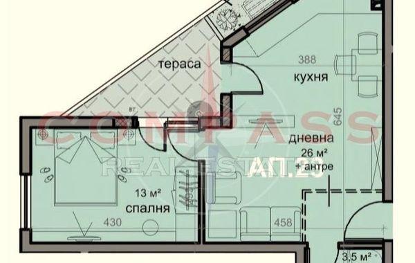 двустаен апартамент варна q86xt8x4