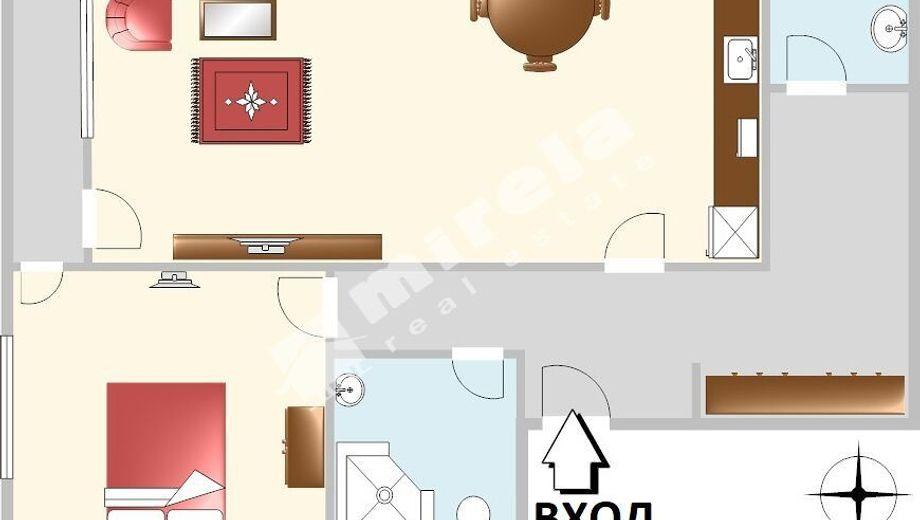 двустаен апартамент варна qd4trv7d