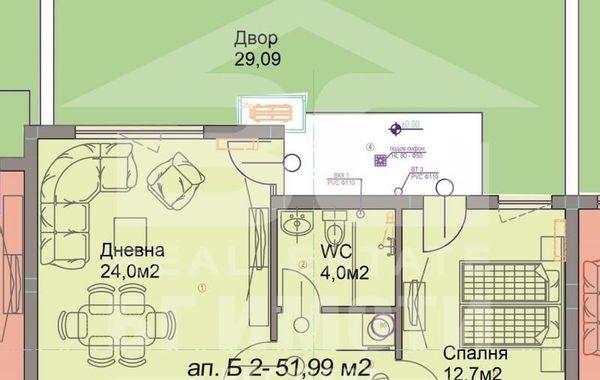 двустаен апартамент варна r5ugcvrj