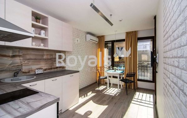 двустаен апартамент варна r8bj861u