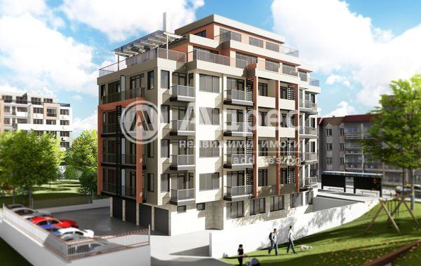 двустаен апартамент варна s1f158fq