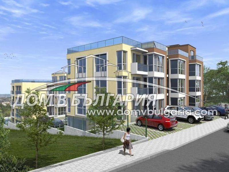 двустаен апартамент варна s8k3pnr3