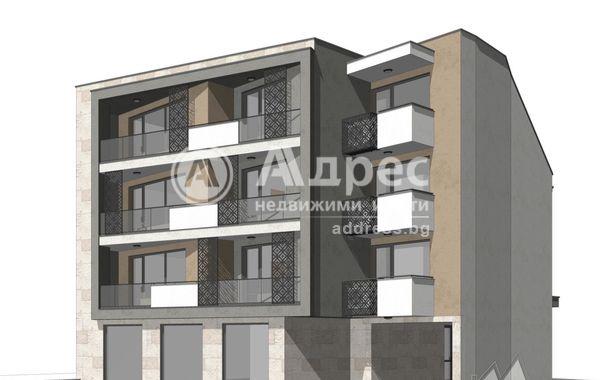 двустаен апартамент варна t1scn98p