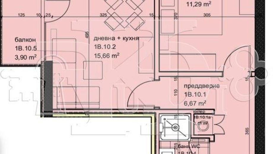 двустаен апартамент варна tg2ywmhg