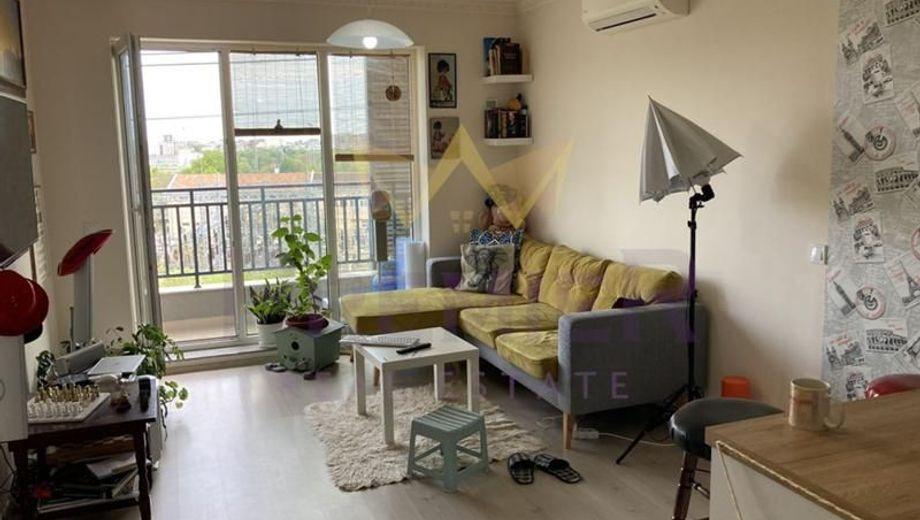 двустаен апартамент варна thej4h74