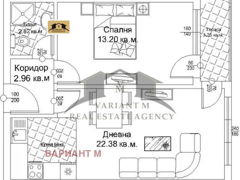 двустаен апартамент варна tlau1w3k