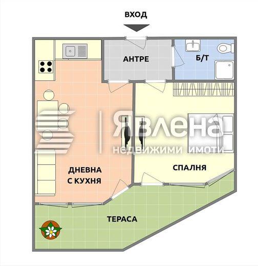 двустаен апартамент варна u7tetxcn