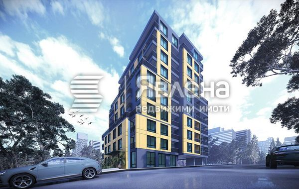 двустаен апартамент варна u885ygxm
