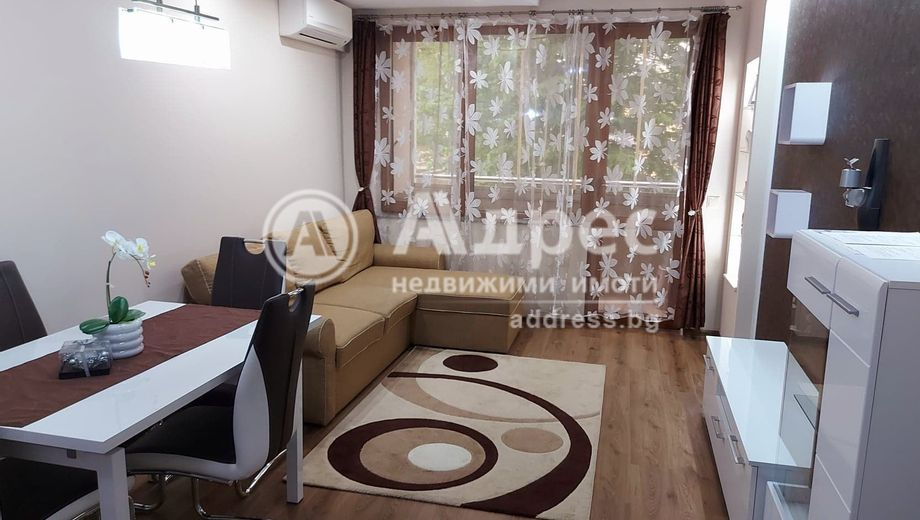 двустаен апартамент варна ukart43d